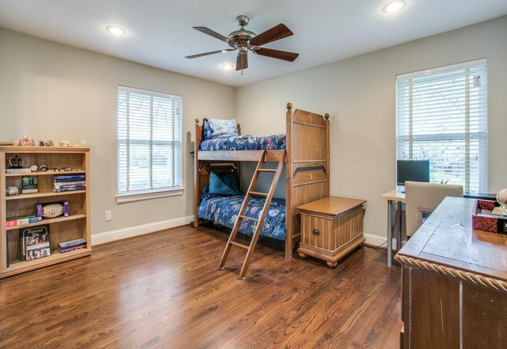 Sold Property | 6486 Sudbury Drive Dallas, Texas 75214 20