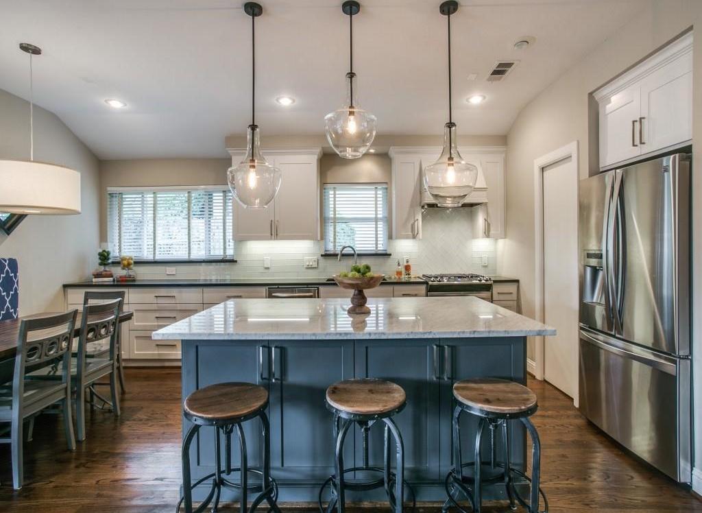 Sold Property | 6486 Sudbury Drive Dallas, Texas 75214 3