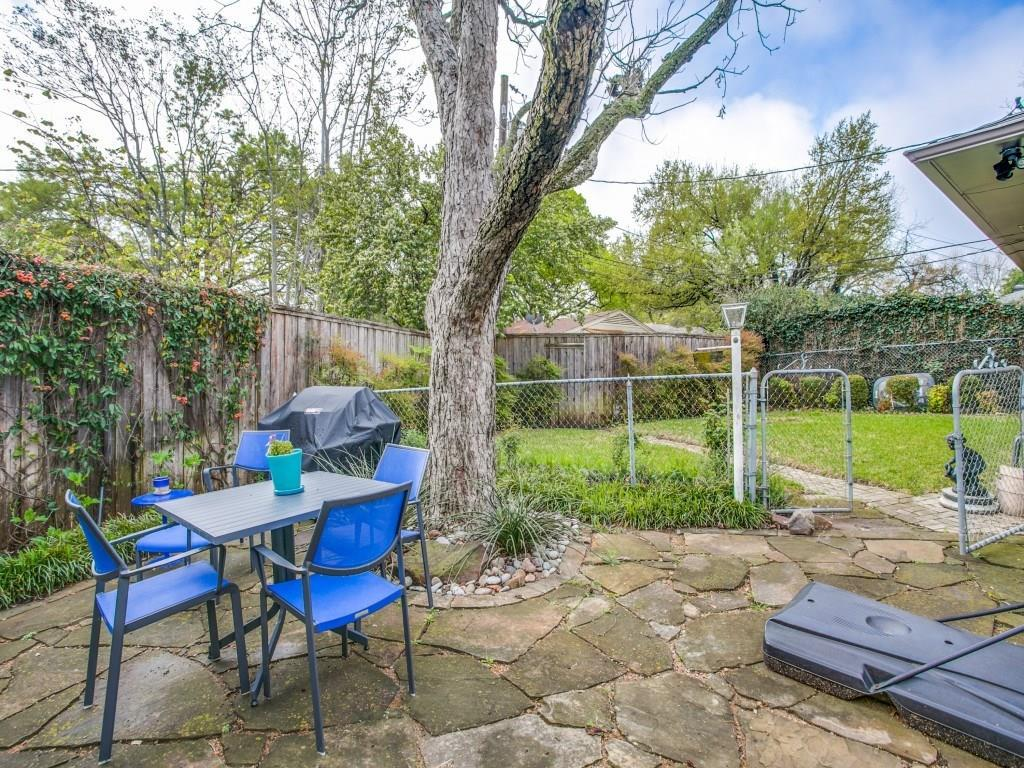 Sold Property | 6486 Sudbury Drive Dallas, Texas 75214 23