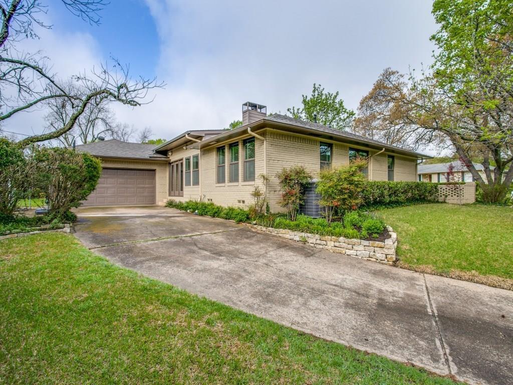 Sold Property | 6486 Sudbury Drive Dallas, Texas 75214 25