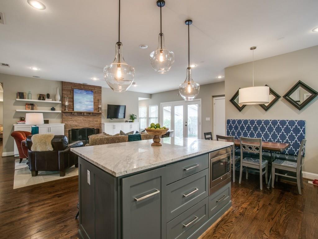 Sold Property | 6486 Sudbury Drive Dallas, Texas 75214 4
