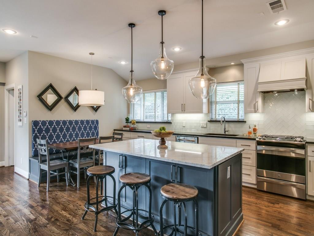 Sold Property | 6486 Sudbury Drive Dallas, Texas 75214 5