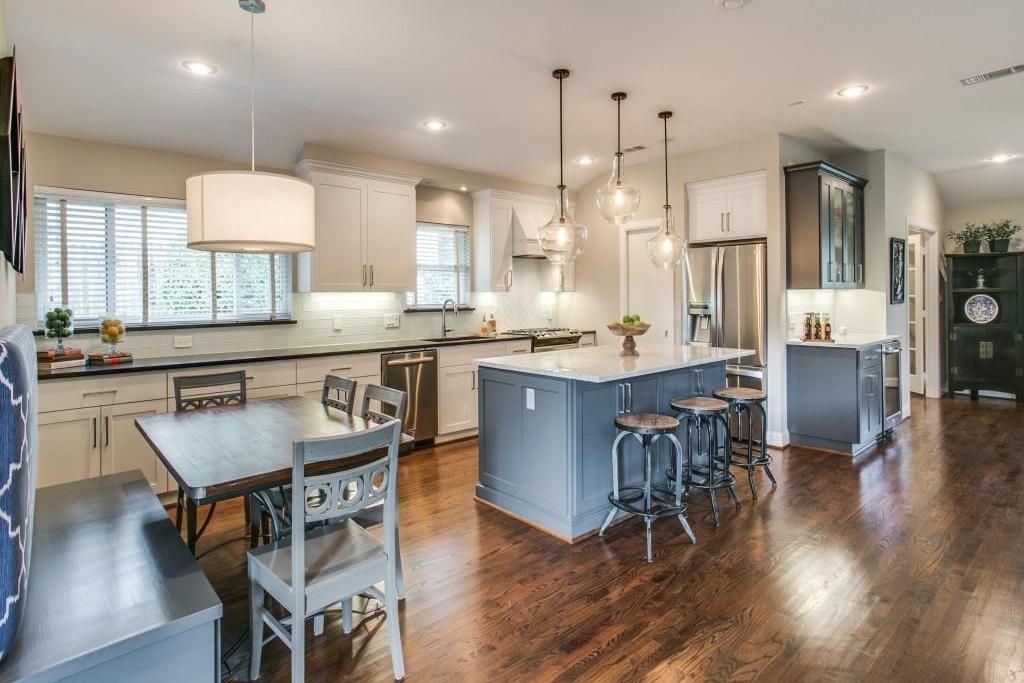 Sold Property | 6486 Sudbury Drive Dallas, Texas 75214 6