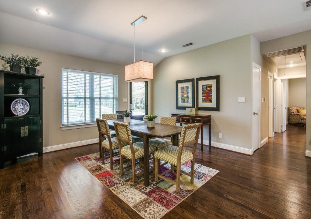 Sold Property | 6486 Sudbury Drive Dallas, Texas 75214 7