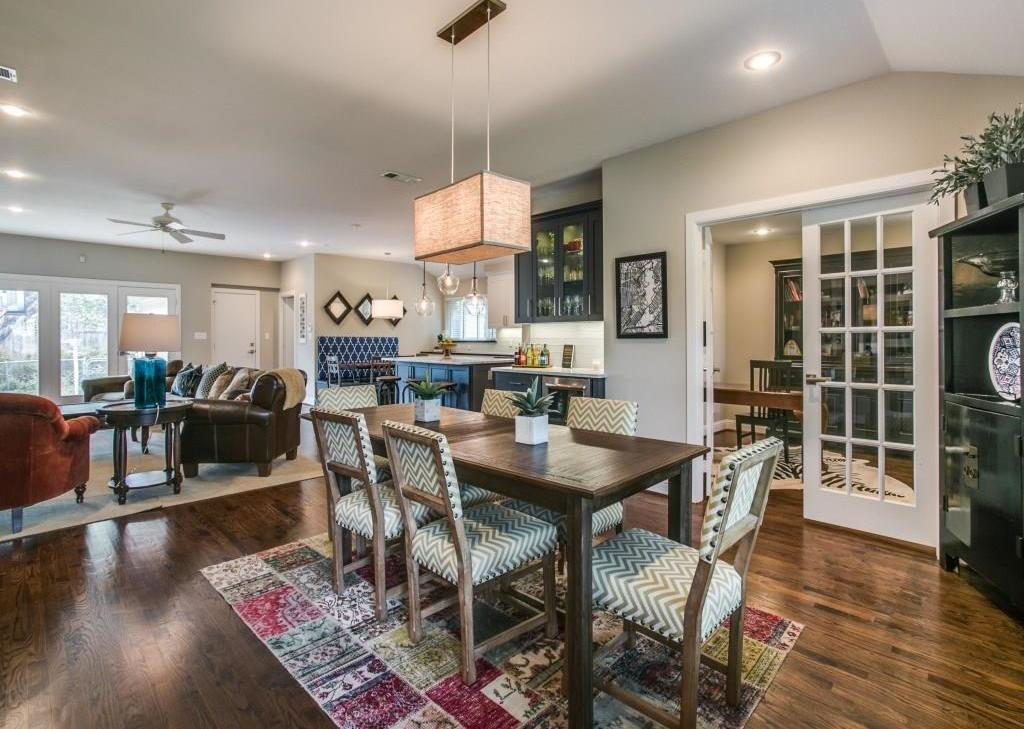 Sold Property | 6486 Sudbury Drive Dallas, Texas 75214 8