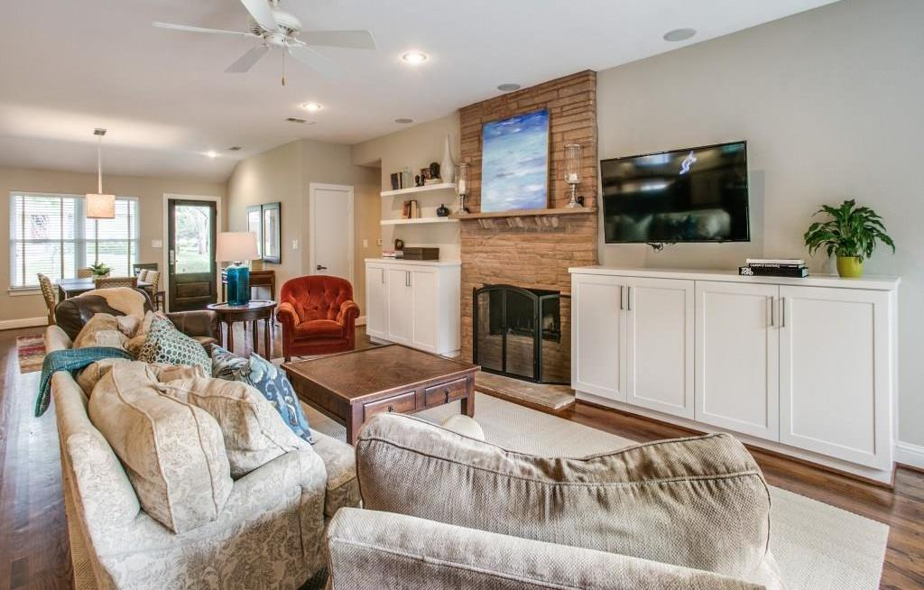 Sold Property | 6486 Sudbury Drive Dallas, Texas 75214 9