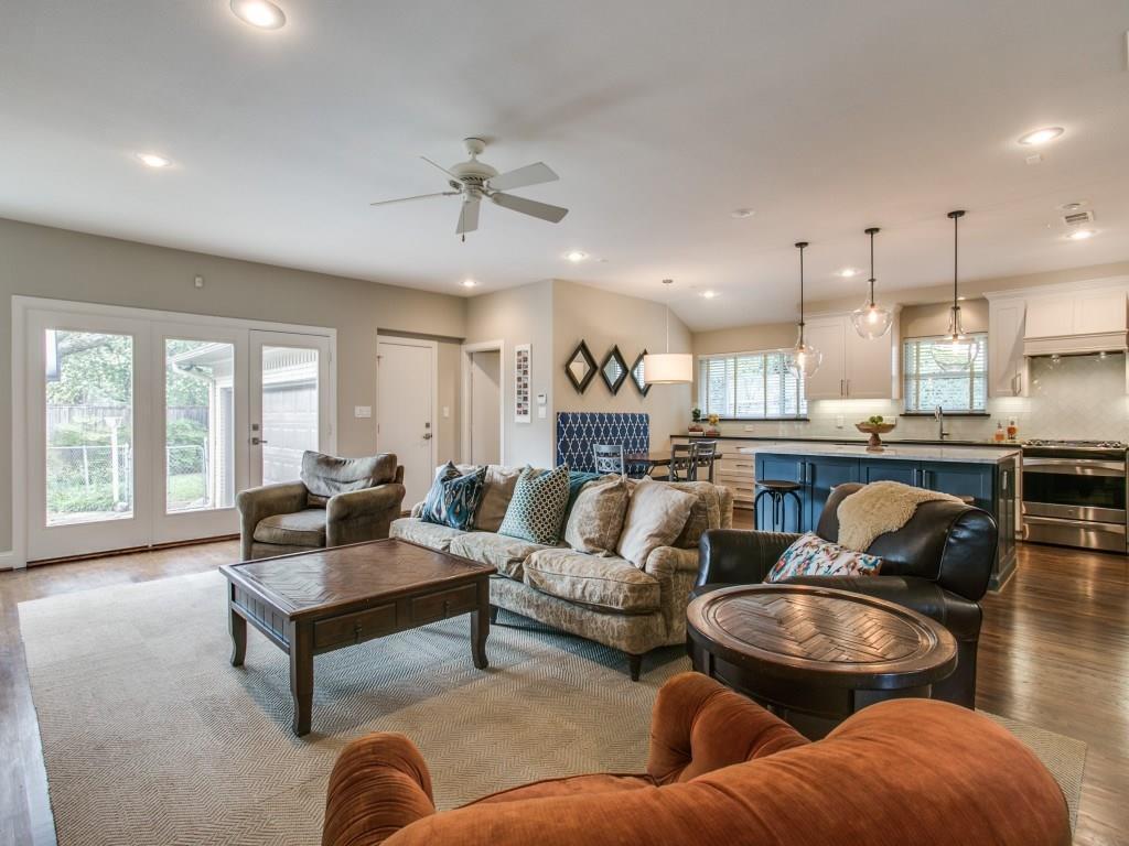 Sold Property | 6486 Sudbury Drive Dallas, Texas 75214 10