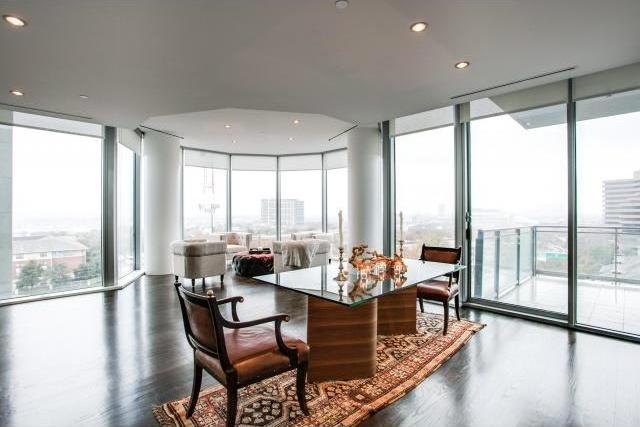 Sold Property | 2900 Mckinnon Street #704 Dallas, Texas 75201 0