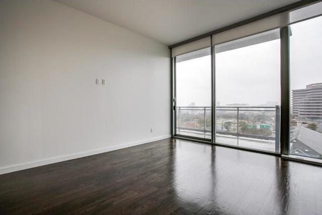 Sold Property | 2900 Mckinnon Street #704 Dallas, Texas 75201 14