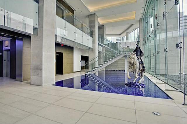 Sold Property | 2900 Mckinnon Street #704 Dallas, Texas 75201 17