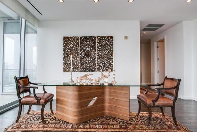 Sold Property | 2900 Mckinnon Street #704 Dallas, Texas 75201 3