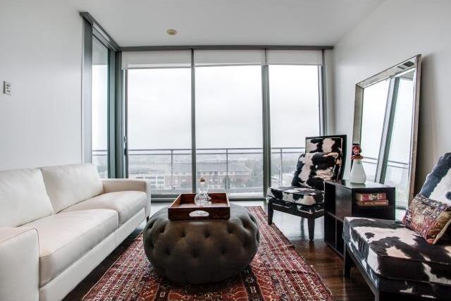 Sold Property | 2900 Mckinnon Street #704 Dallas, Texas 75201 9