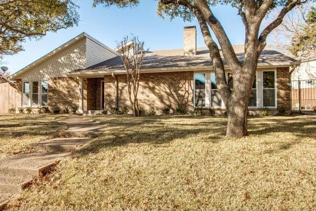 Sold Property | 7900 Abramshire Avenue Dallas, Texas 75231 0