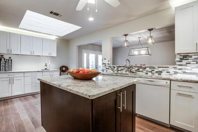 Sold Property | 7900 Abramshire Avenue Dallas, Texas 75231 10
