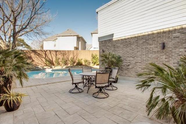 Sold Property | 7900 Abramshire Avenue Dallas, Texas 75231 20
