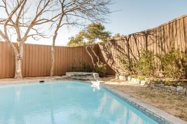 Sold Property | 7900 Abramshire Avenue Dallas, Texas 75231 21