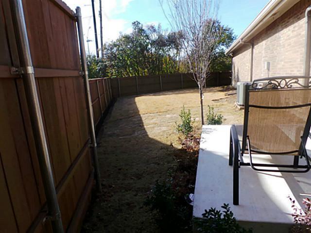 Sold Property | 7900 Abramshire Avenue Dallas, Texas 75231 23