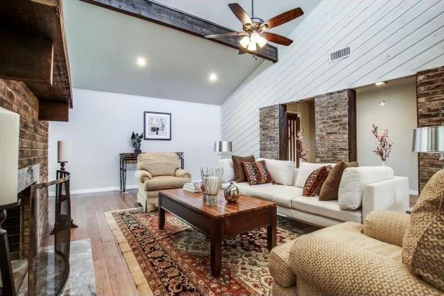 Sold Property | 7900 Abramshire Avenue Dallas, Texas 75231 3
