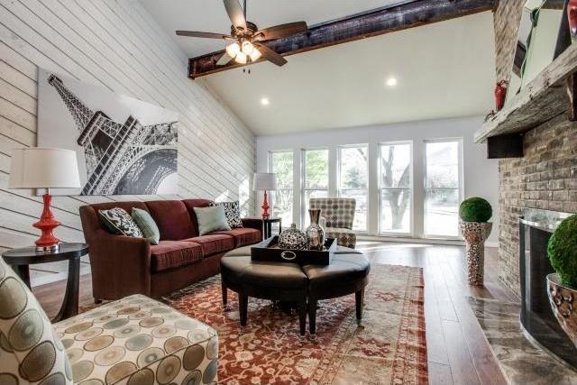 Sold Property | 7900 Abramshire Avenue Dallas, Texas 75231 5