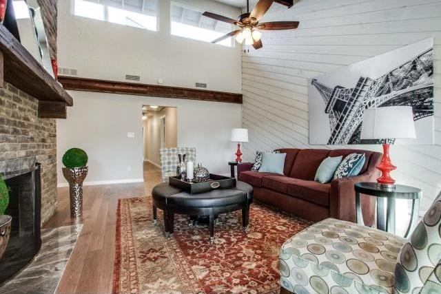 Sold Property | 7900 Abramshire Avenue Dallas, Texas 75231 6