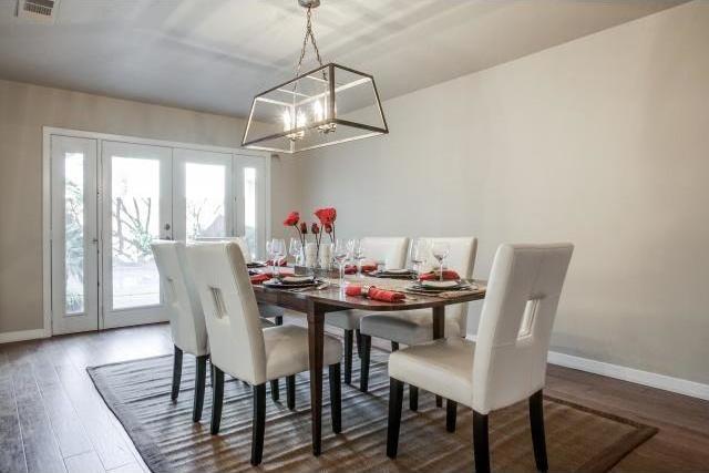 Sold Property | 7900 Abramshire Avenue Dallas, Texas 75231 8
