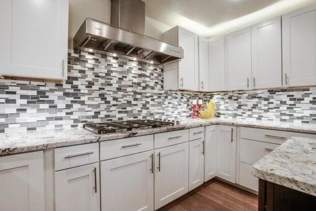 Sold Property | 7900 Abramshire Avenue Dallas, Texas 75231 9