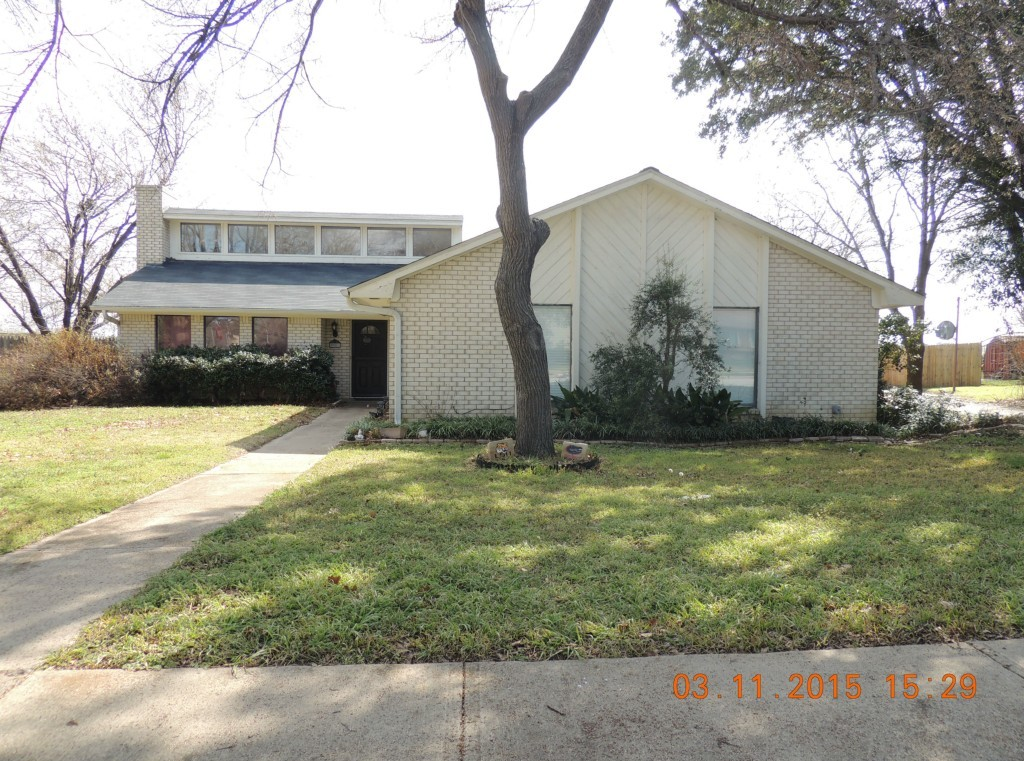 Sold Property | 9901 Farmington Drive Benbrook, Texas 76126 0