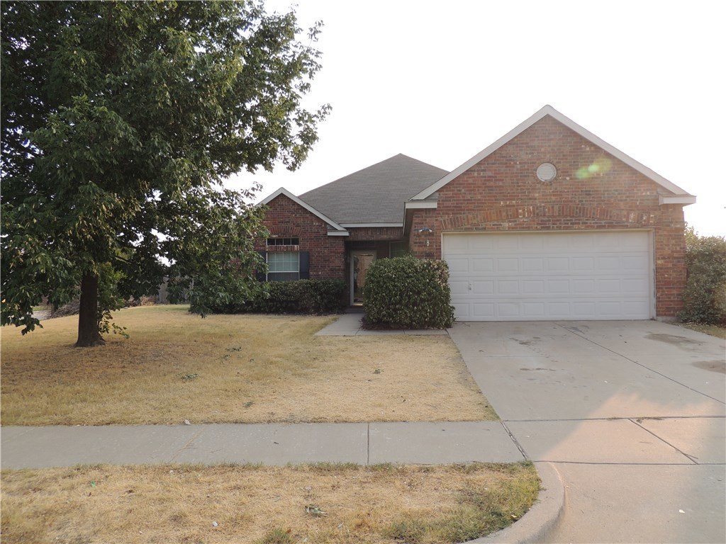 Sold Property | 9001 Belvedere Drive Fort Worth, Texas 76244 0