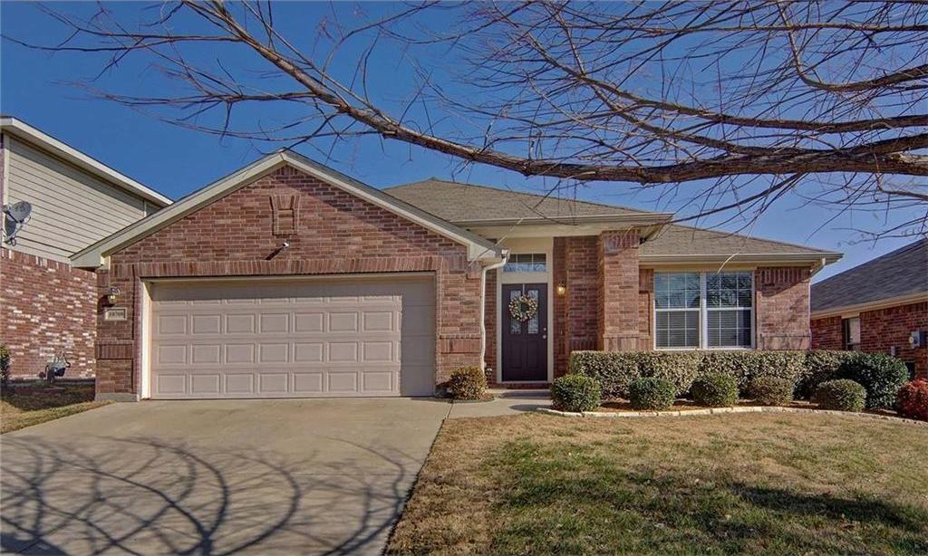 Sold Property | 10708 Ambling Trail Fort Worth, Texas 76108 0