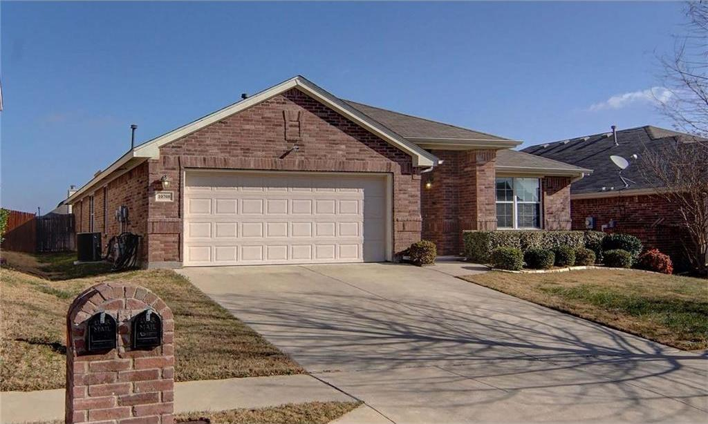Sold Property | 10708 Ambling Trail Fort Worth, Texas 76108 1