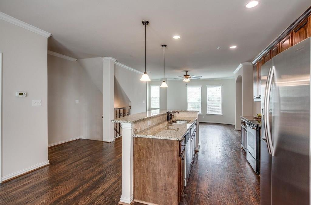 homes for sale in lewisville tx | 2500 Rockbrook Drive #5A-62 Lewisville, Texas 75067 9