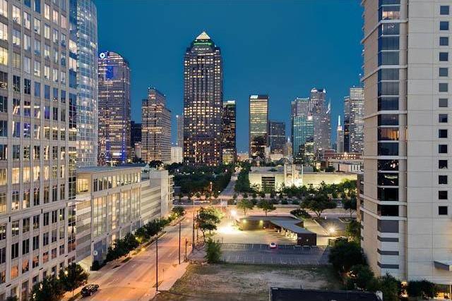 Sold Property | 1999 Mckinney Avenue #1605 Dallas, Texas 75201 2
