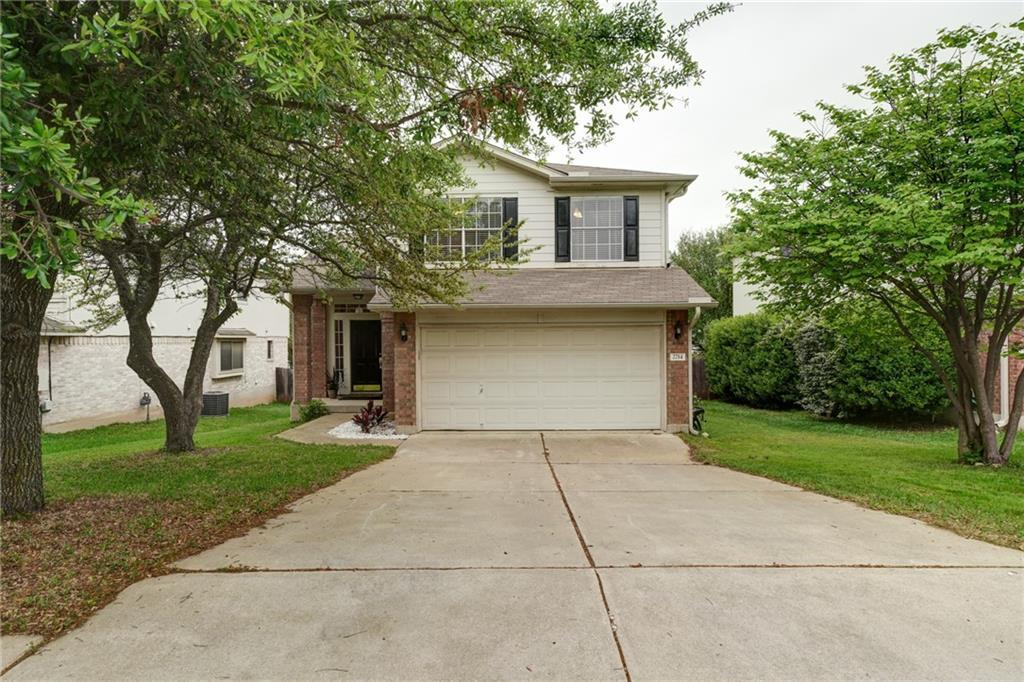 Sold Property | 2714 Greenlee Drive Leander, TX 78641 0