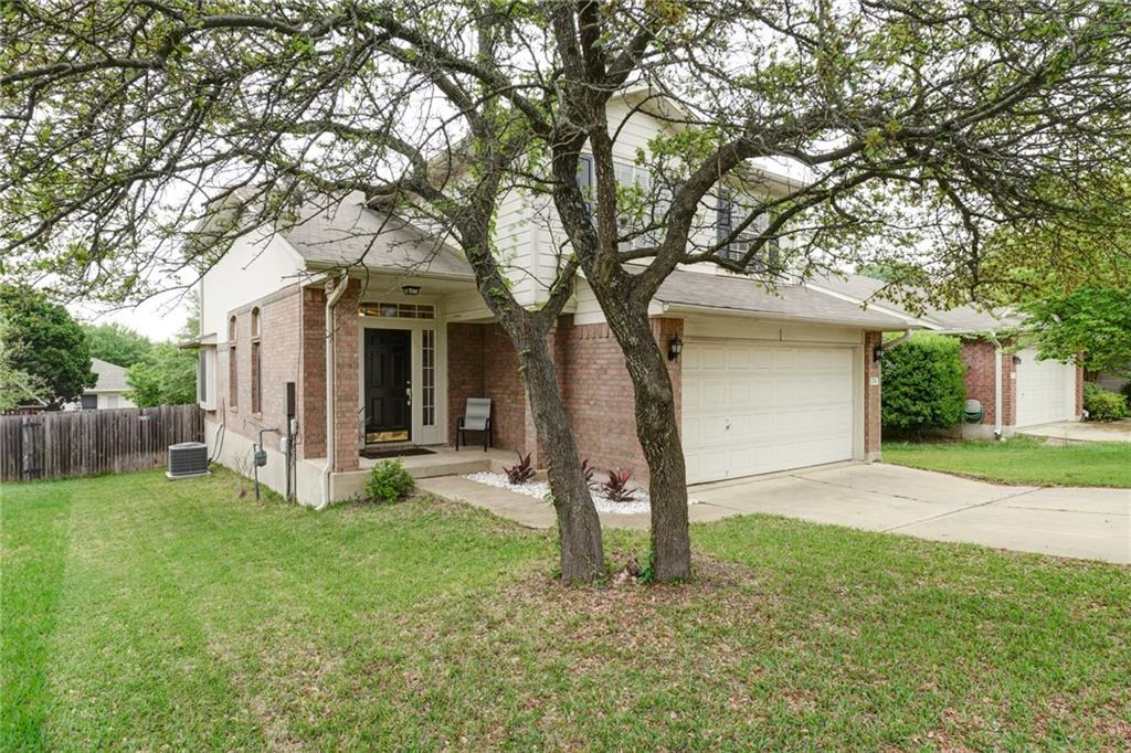 Sold Property | 2714 Greenlee Drive Leander, TX 78641 1