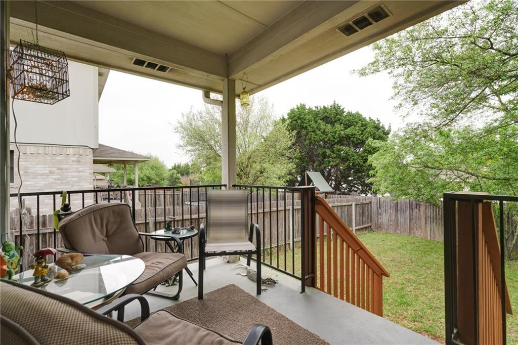 Sold Property | 2714 Greenlee Drive Leander, TX 78641 25