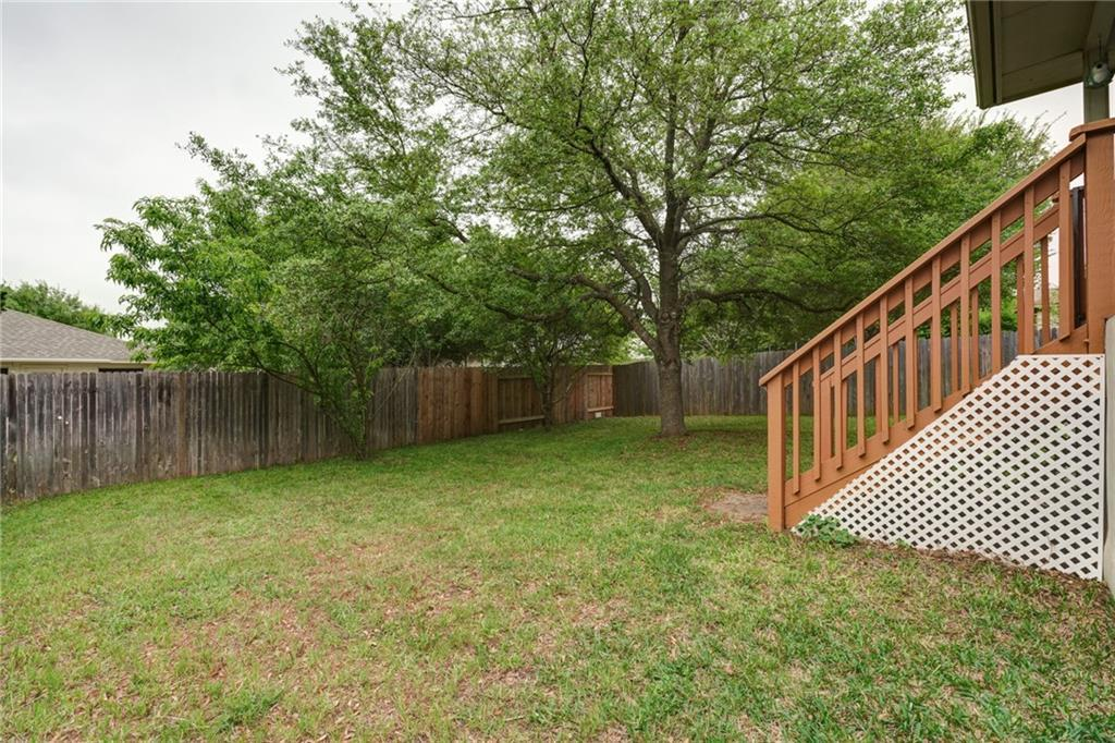 Sold Property | 2714 Greenlee Drive Leander, TX 78641 26
