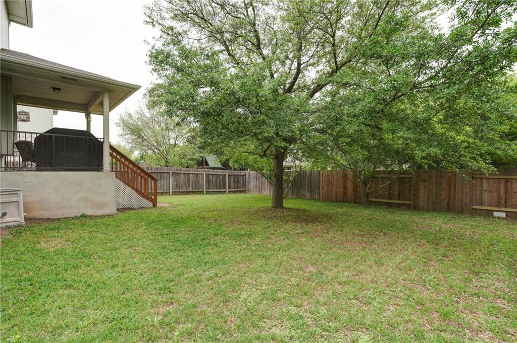 Sold Property | 2714 Greenlee Drive Leander, TX 78641 28