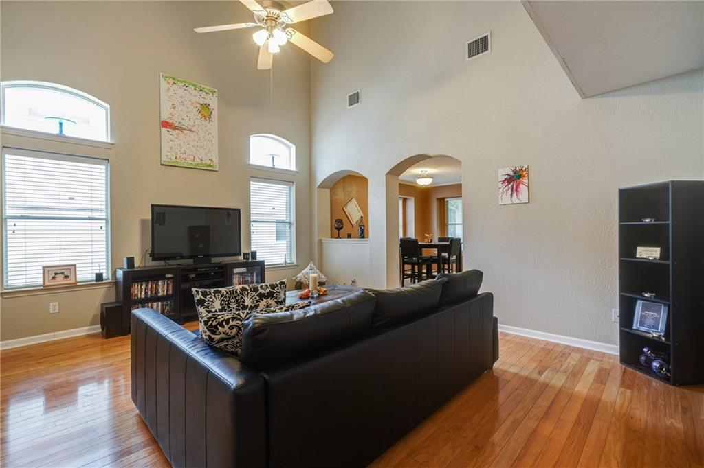 Sold Property | 2714 Greenlee Drive Leander, TX 78641 6
