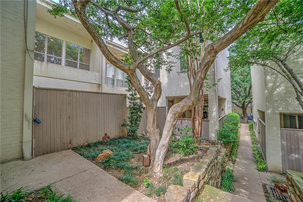 Leased | 3906 Buena Vista Street #15A Dallas, Texas 75204 20