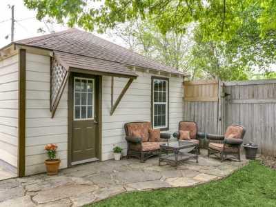Sold Property | 711 Cordova Street Dallas, Texas 75223 23