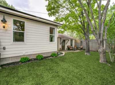 Sold Property | 711 Cordova Street Dallas, Texas 75223 24