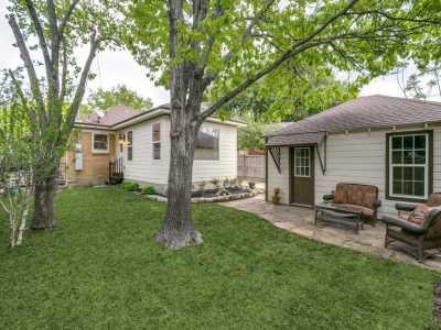 Sold Property | 711 Cordova Street Dallas, Texas 75223 25