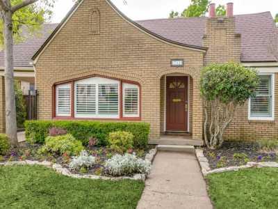 Sold Property | 711 Cordova Street Dallas, Texas 75223 4