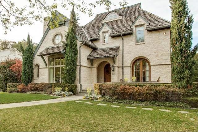 Sold Property | 3528 Hanover Street University Park, Texas 75225 0