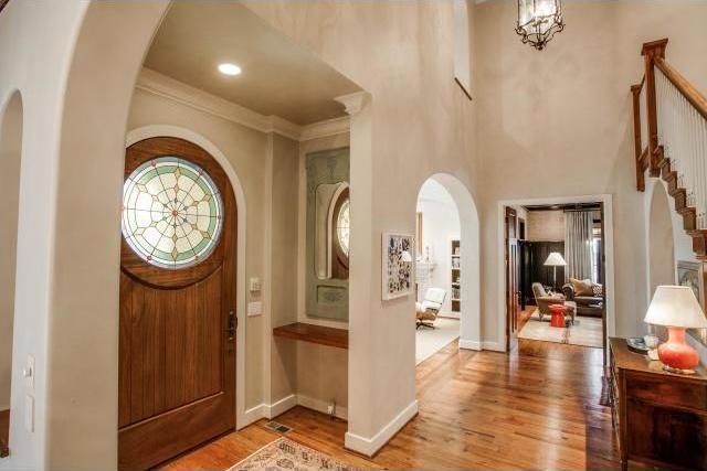 Sold Property | 3528 Hanover Street University Park, Texas 75225 1
