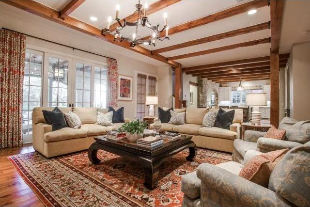 Sold Property | 3528 Hanover Street University Park, Texas 75225 11