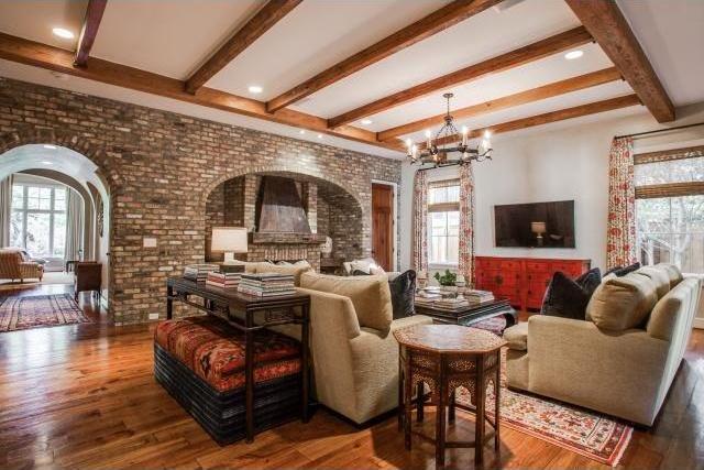 Sold Property | 3528 Hanover Street University Park, Texas 75225 12