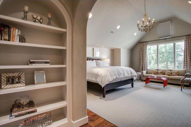 Sold Property | 3528 Hanover Street University Park, Texas 75225 15