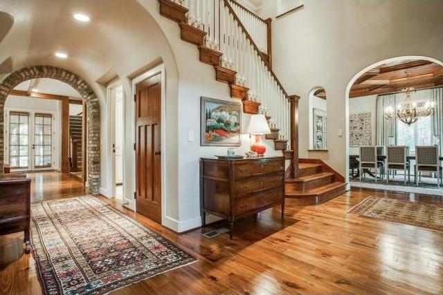 Sold Property | 3528 Hanover Street University Park, Texas 75225 2