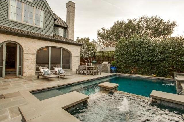 Sold Property | 3528 Hanover Street University Park, Texas 75225 24